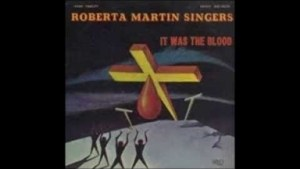 The Roberta Martin Singers - The Least That I Can Do